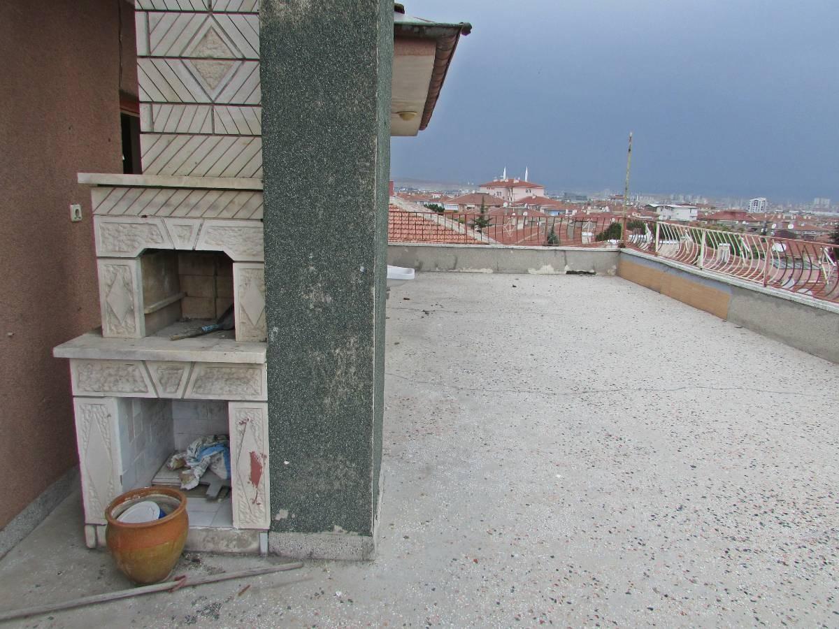 SR EMLAK'TAN ATATÜRK MAH'DE 5+1 180 m² BAĞIMSIZ MERKEZDE SATILIK TERAS