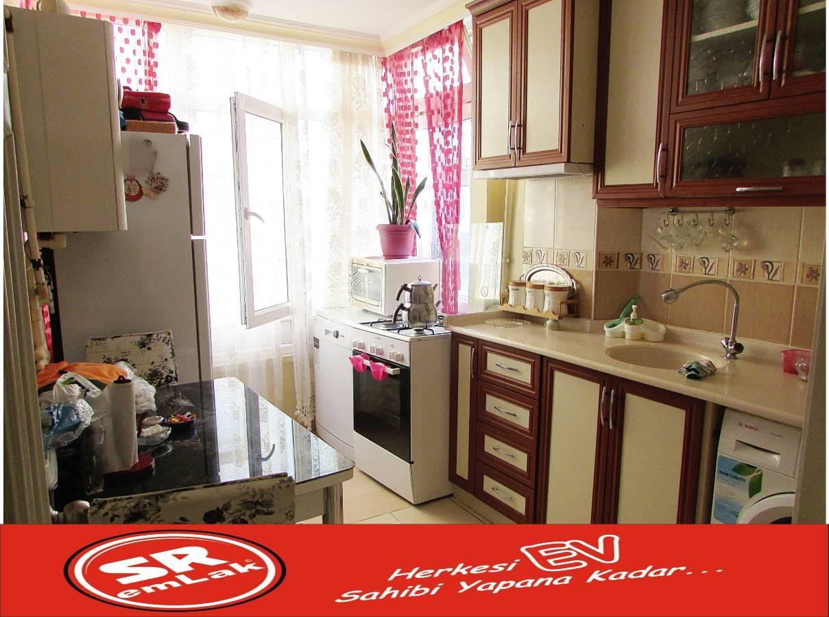 SR EMLAK'TAN AHİ EVRAN MAH'DE 4+2 150 m² BAĞIMSIZ TEK TAPU ÇİFT DAİRE