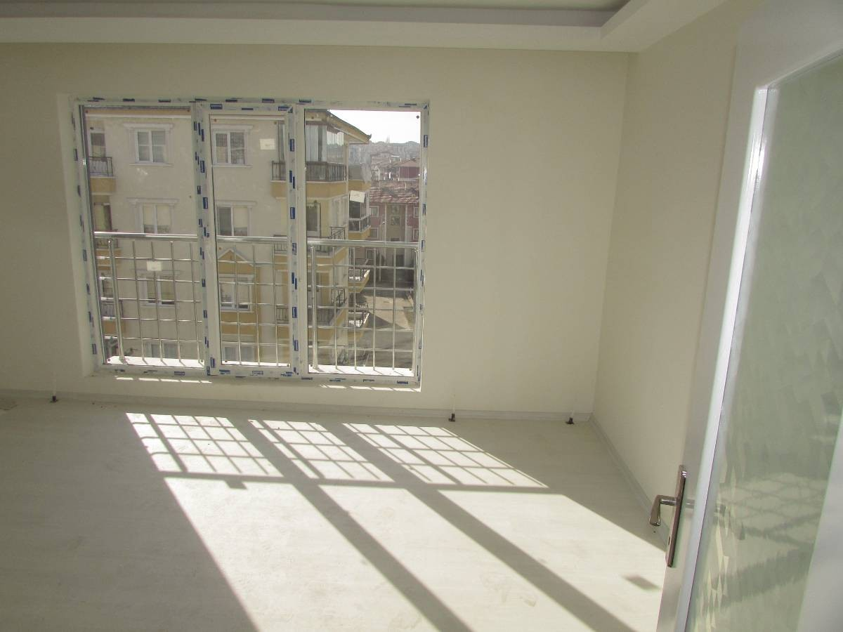 SR EMLAK'TAN TANDOĞAN MAH'DE 2+1 100 m² ASANSÖRLÜ BAĞIMSIZ SIFIR DAİRE