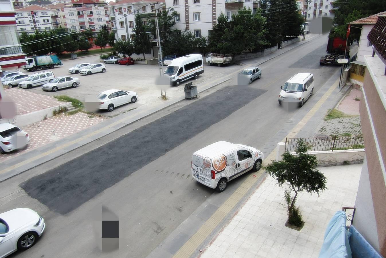 SR EMLAK'TAN PİYADE MAH'DE 3+1 115m² ARA KATTA ÖN CEPHE DAİRE