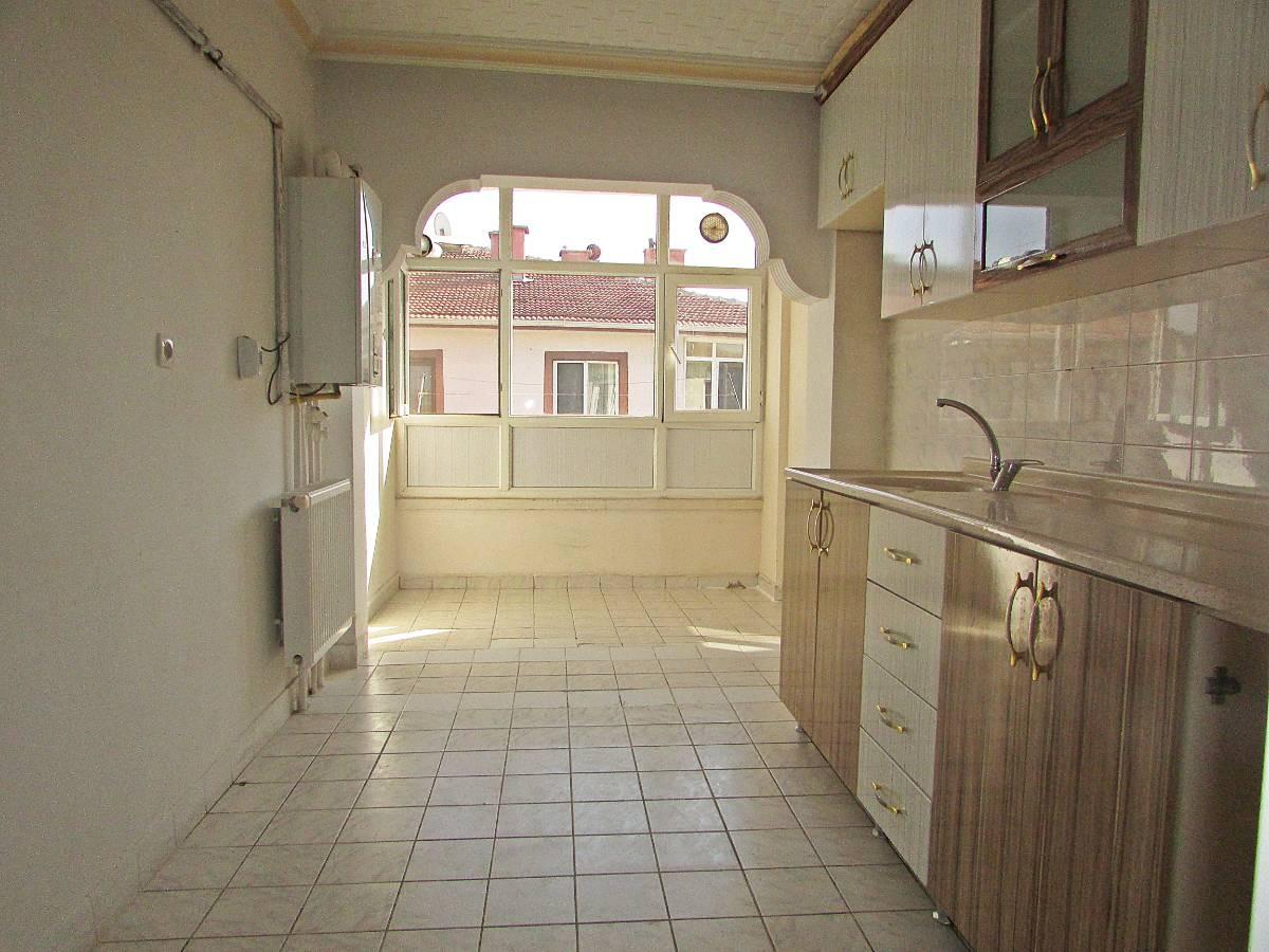 SR EMLAK'TAN AHİEVRAN MAH'DE 3+1 105 m² ULAŞIMA YAKIN DAİRE