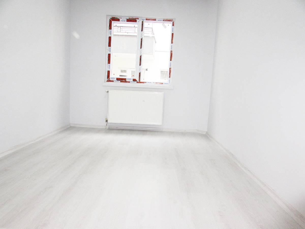 SR EMLAK'TAN M.ÇAKMAK MAH'DE 3+1 115m²   FULL YAPILI  ÖN CEPHE DAİRE