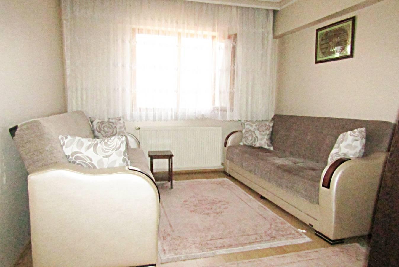 SR EMLAK'TAN ALSANCAK MAH'DE 3+1 115 m²  ÖN CEPHE KATTA  MANZARALI  DAİRE