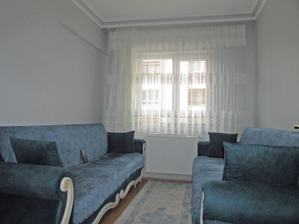 SR EMLAK'TAN PINARBAŞI MAH'DE 2+1 85 m² BAĞIMSIZ ÖN CEPHE DAİRE