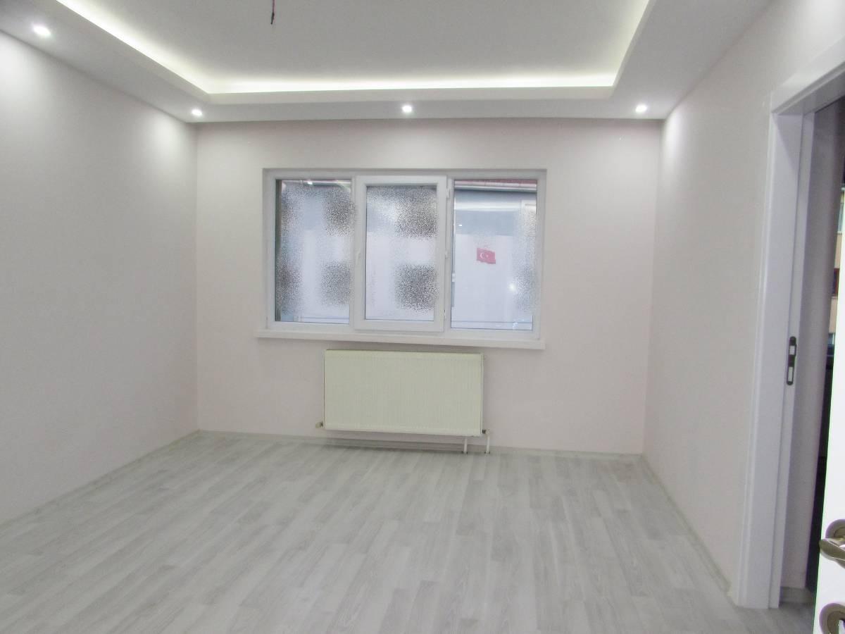 SR EMLAK'TAN M. ÇAKMAK MAH'DE 3+1 105m² FULL YAPILI ÖN CEPHE DAİRE