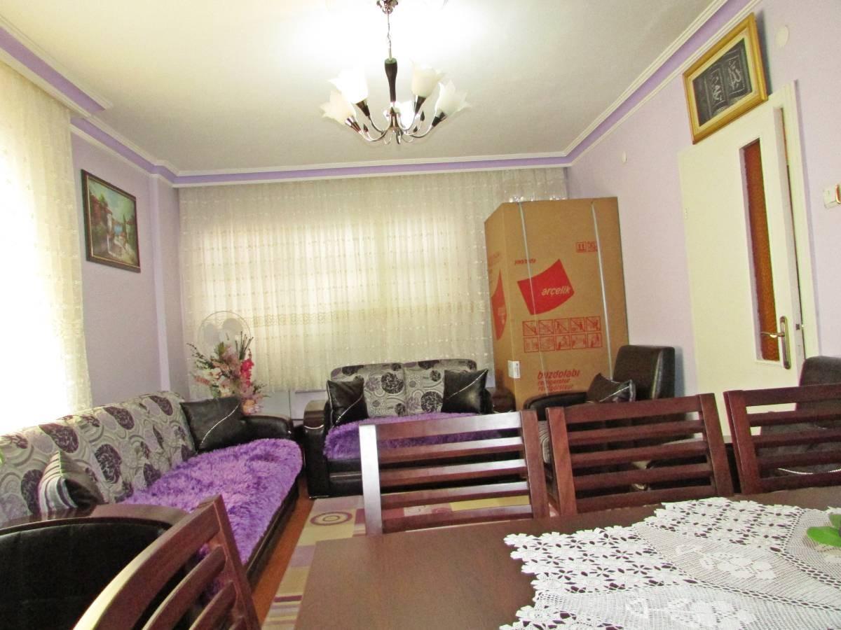 SR EMLAK'TAN FATİH MAH'DE 3+1 110m² ARA KATTA BAĞIMSIZ DAİRE