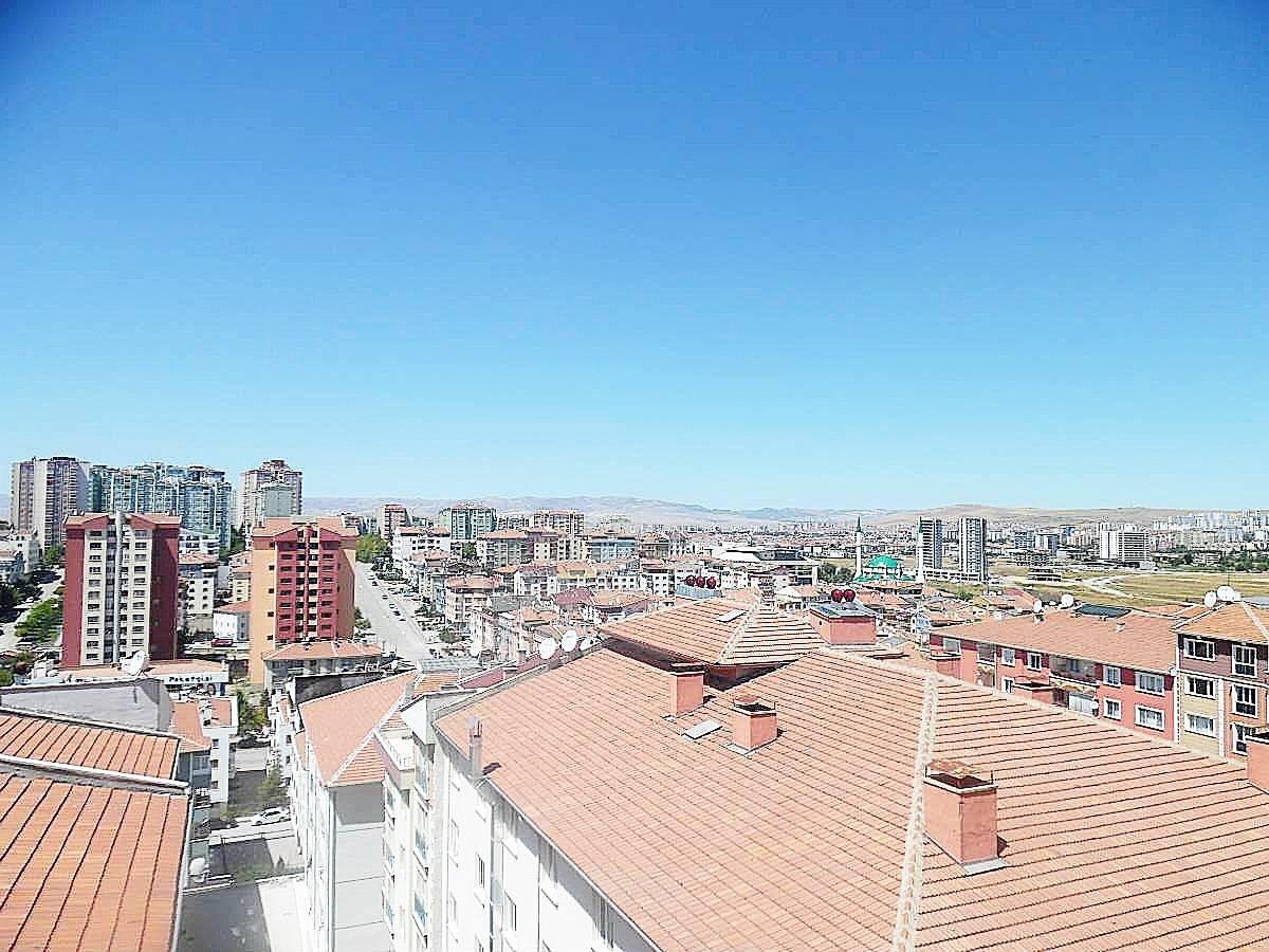 SR EMLAK'TAN TOPÇU MAH'DE 5+1 230m² ULAŞIMA YAKIN BAĞIMSIZ TERAS