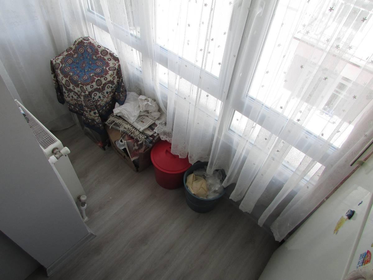 SR EMLAKTAN ATATÜRK MAH'DE  3+1 110 m²  KATTA BAĞIMSIZ ÖN CEPHE DAİRE