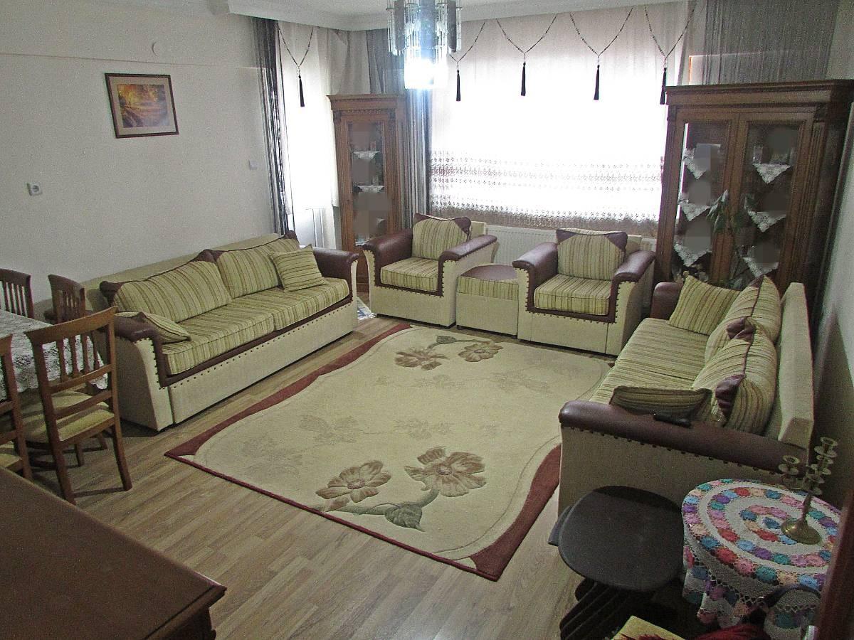 SR EMLAK'TAN MALAZGİRT MAH'DE 6+2 240 m² BAĞIMSIZ TEK TAPU ÇİFT DAİRE