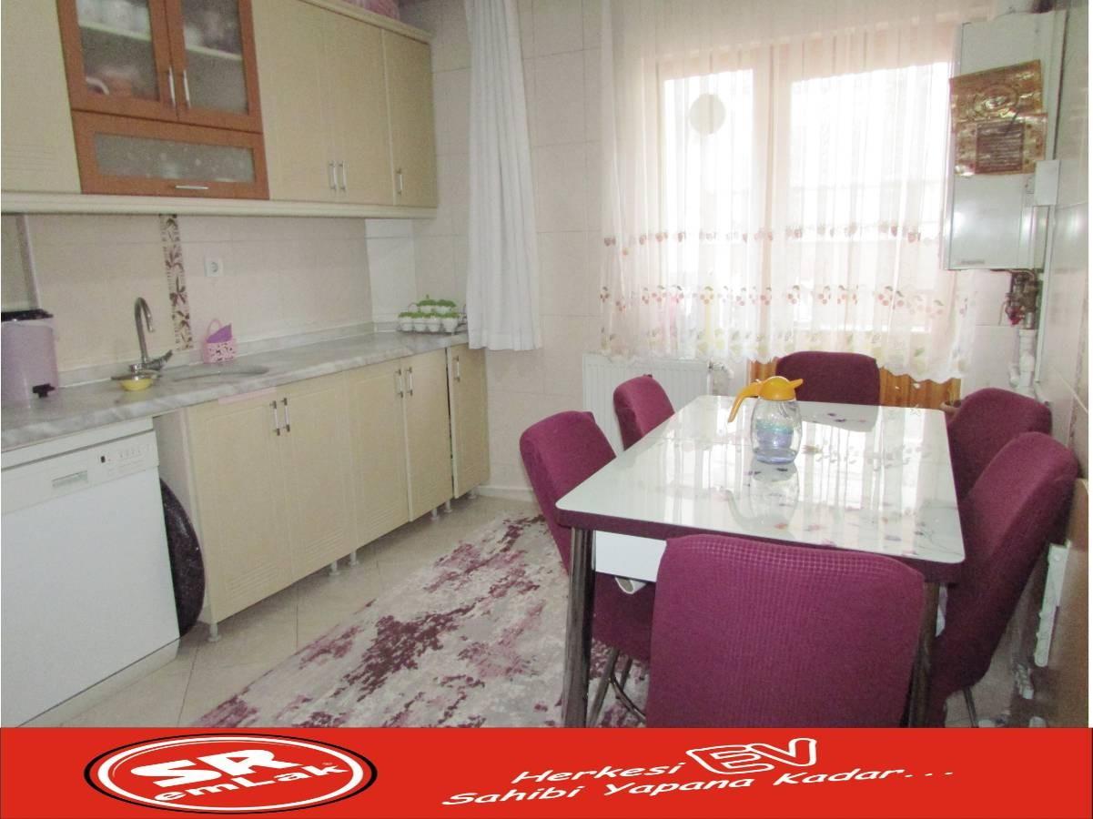 SR EMLAK'TAN TANDOĞAN MAH'DE 3+1 115 m² ARA KATTA BAĞIMSIZ DAİRE