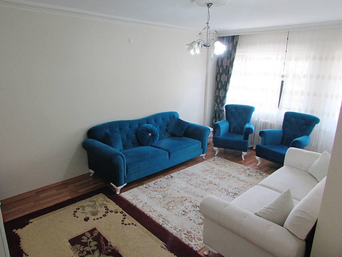 SR EMLAK'TAN GAZİ OSMANPAŞA MAH'DE 3+1 105 m²  BAĞIMSIZ ÖN CEPHE  DAİRE