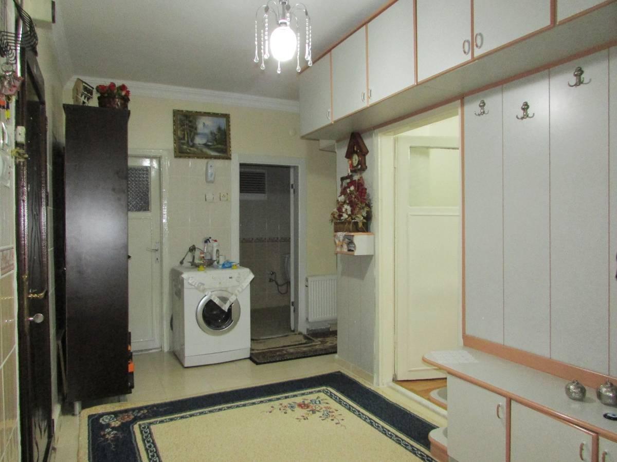 SR EMLAK'TAN PLEVNE MAH'DE 3+1 100 m² TRENE YAKIN MANTOLAMALI ÖN CEPHE DAİRE