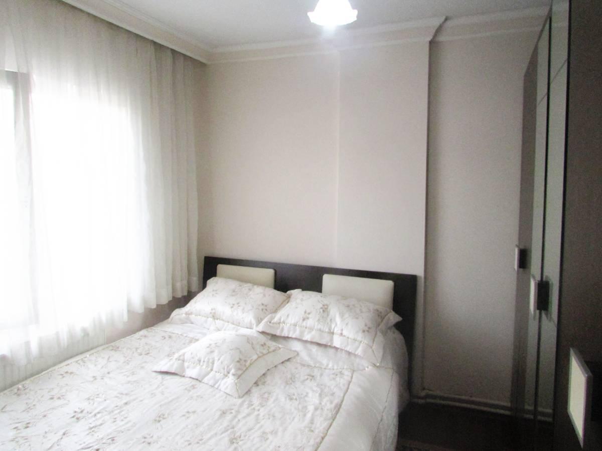 SR EMLAK'TAN AKŞEMSETTİN MAH'DE 3+1 115 m²  KATTA  TRENE YAKIN MANTOLAMALI DAİRE