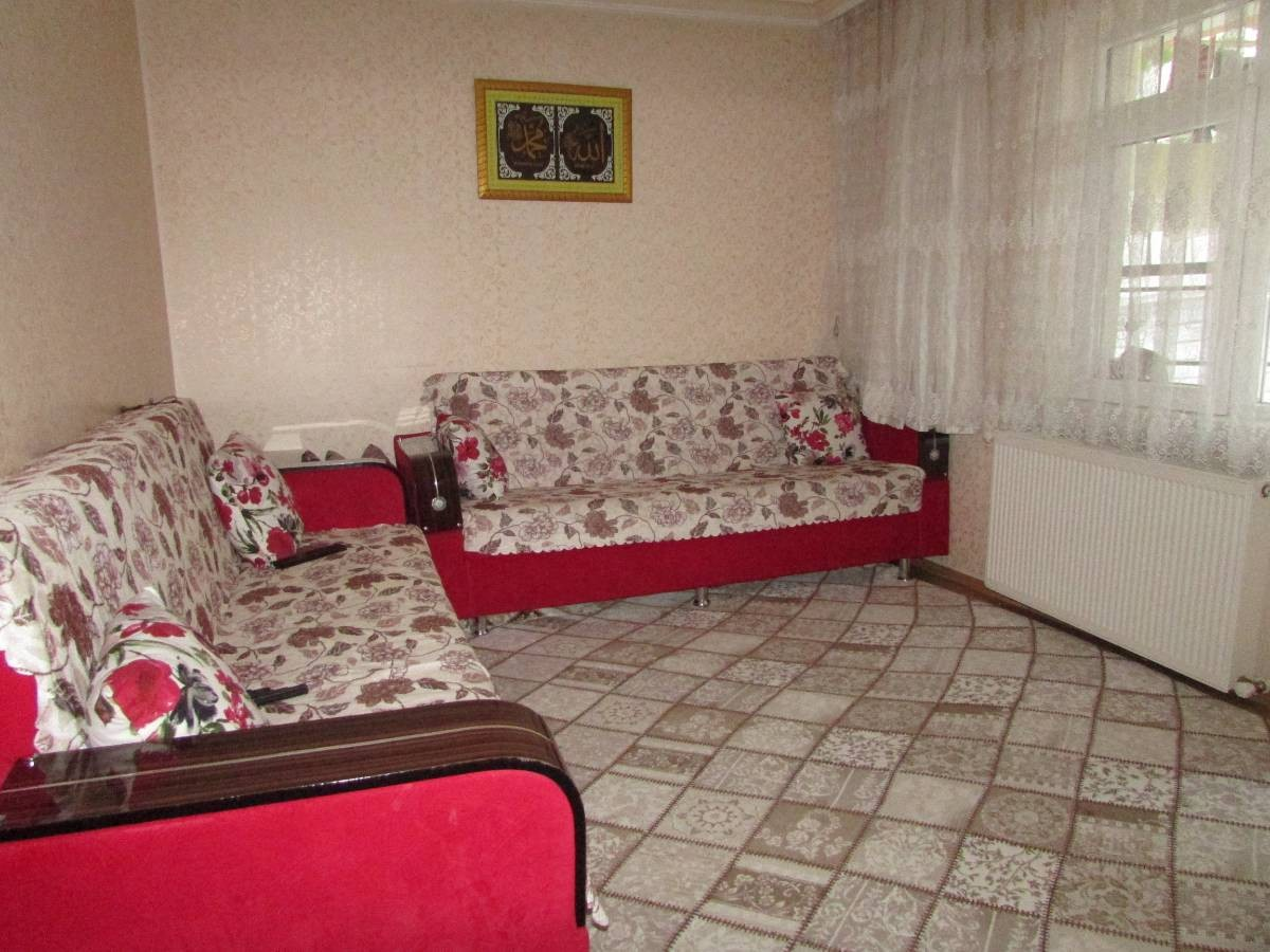 SR EMLAK'TAN MALAZGİRT MAH'DE  2+1 115 m² BAĞIMSIZ MANTOLAMALI SATILIK DAİRE