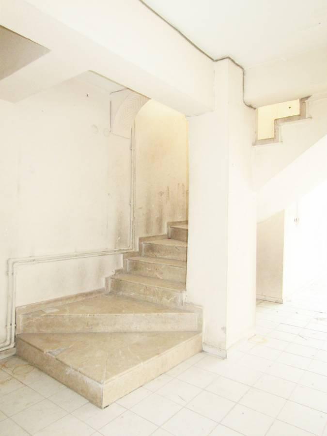 SR EMLAK'TAN ELVAN MAH'DE 167 m² CADDEYE YAKIN YAPILI DÜKKAN