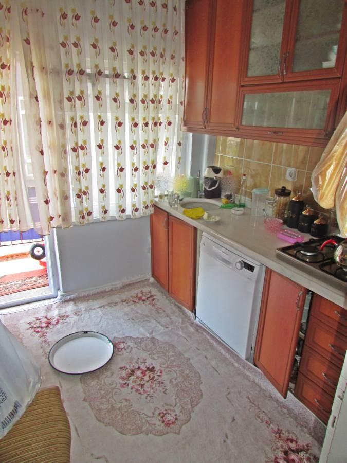 SR EMLAK'TAN ATATÜRK  MAHALLESİN'DE 5+1 220 m²  KAT'TA TRİBLEX DAİRE