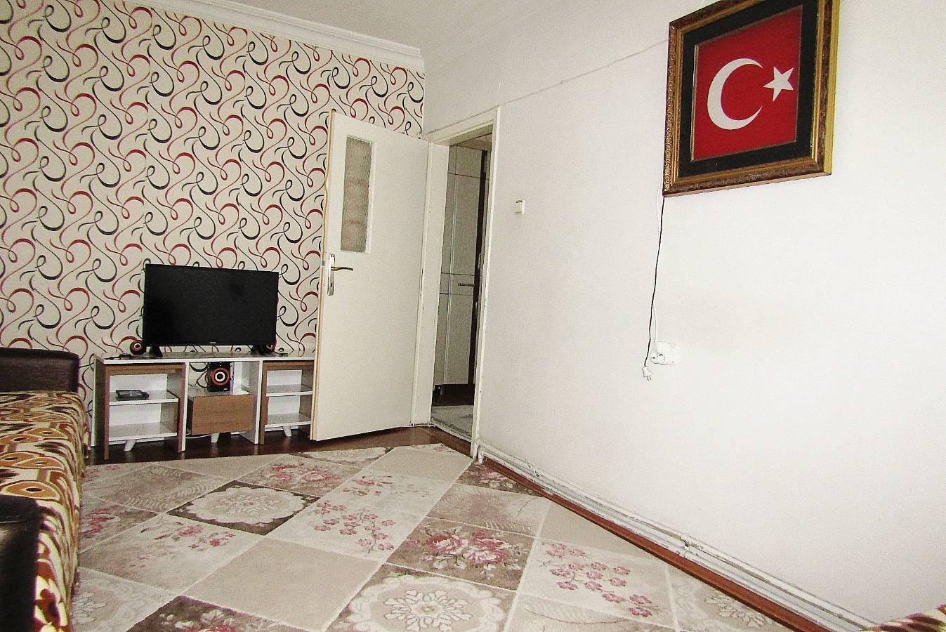 SR EMLAK'TAN SÜVARİ MAH'DE 3+1 110m² ULAŞIMA YAKIN ÖN CEPHE DAİRE