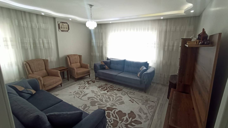 SR EMLAK'TAN AKŞEMSETTİN MAH'DE 3+1 120 m² ARA KATTA BAĞIMSIZ FULL YAPILI DAİRE