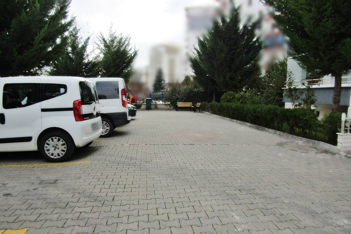 SR EMLAK'TAN AHİMESUT MAH'DE 3+1 130 m² ARA KATTA BAĞIMSIZ ASANSÖRLÜ DAİRE