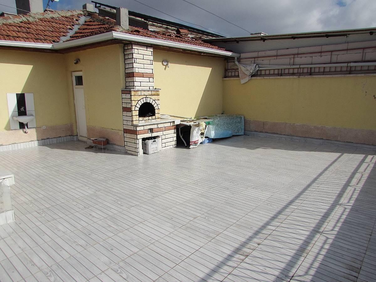 SR EMLAK'TAN M.ÇAKMAK MAH'DE 4+1 210m² MANZARALI YAPILI TERAS
