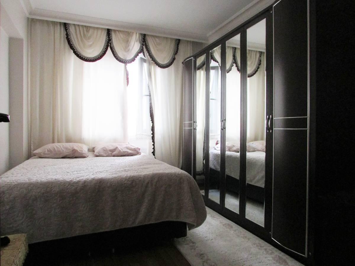 SR EMLAK'TAN AHİEVRAN MAH'DE 3+1 110 m²  BAĞIMSIZ 8 YILLIK MANTOLAMALI DAİRE