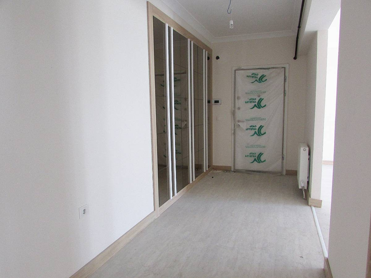SR EMLAK'TAN M. KEMAL MAH'DE 4+1 160 m² ARA KATTA ASANSÖRLÜ FULL YAPILI DAİRE