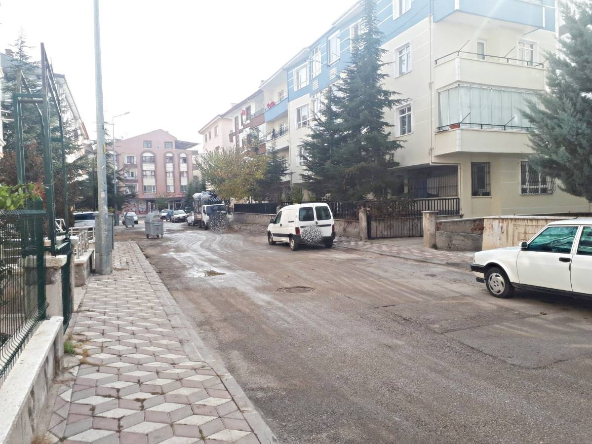 SR EMLAK'TAN SÜVARİ MAH'DE 25m² KÖŞE BAŞI SATILIK DÜKKAN