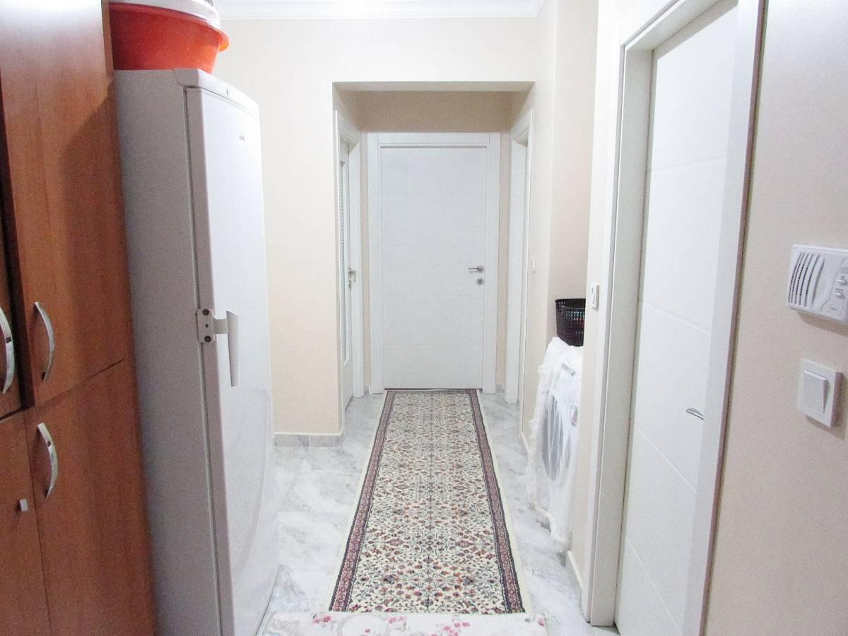 SR EMLAK'TAN İSTASYON MAH'DE 3+1 115 m² BAĞIMSIZ ASANSÖRLÜ  ÖN CEPHE DAİRE
