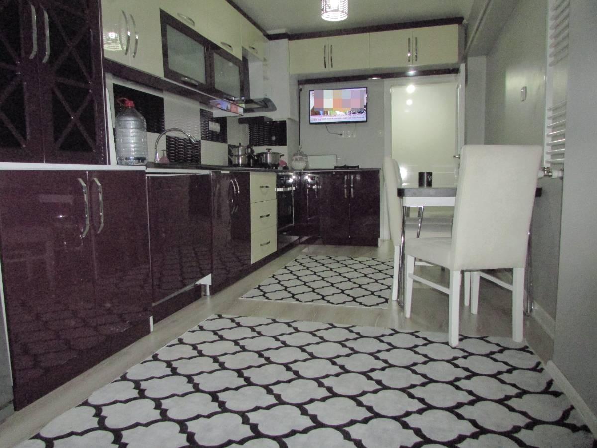 SR EMLAK'TAN TANDOĞAN MAH'DE 3+1 120 m² BAĞIMSIZ ÖN CEPHE YAPILI  DAİRE