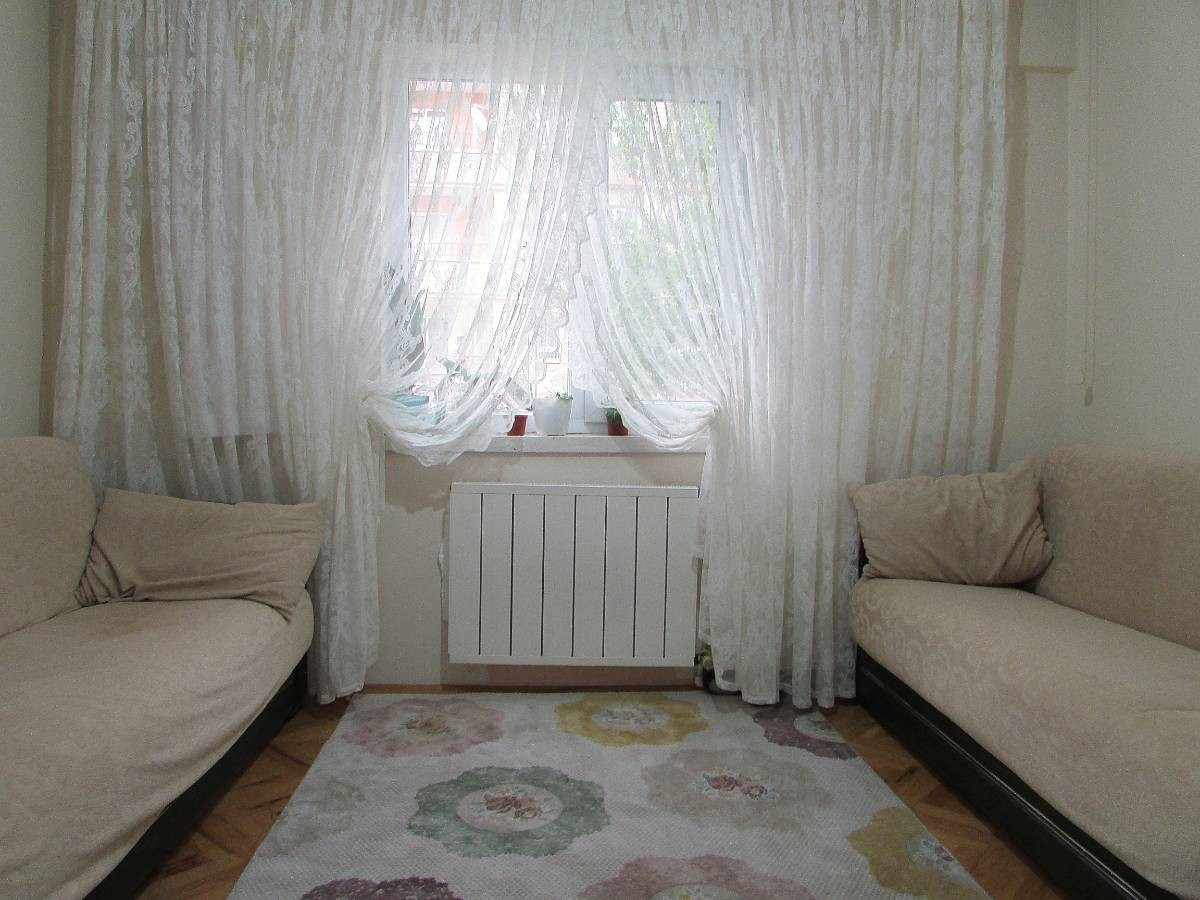 SR EMLAK'TAN MALAZGİRT MAH'DE  5+2 195 m² MANTOLAMALI TEK TAPU ÇİFT DAİRE