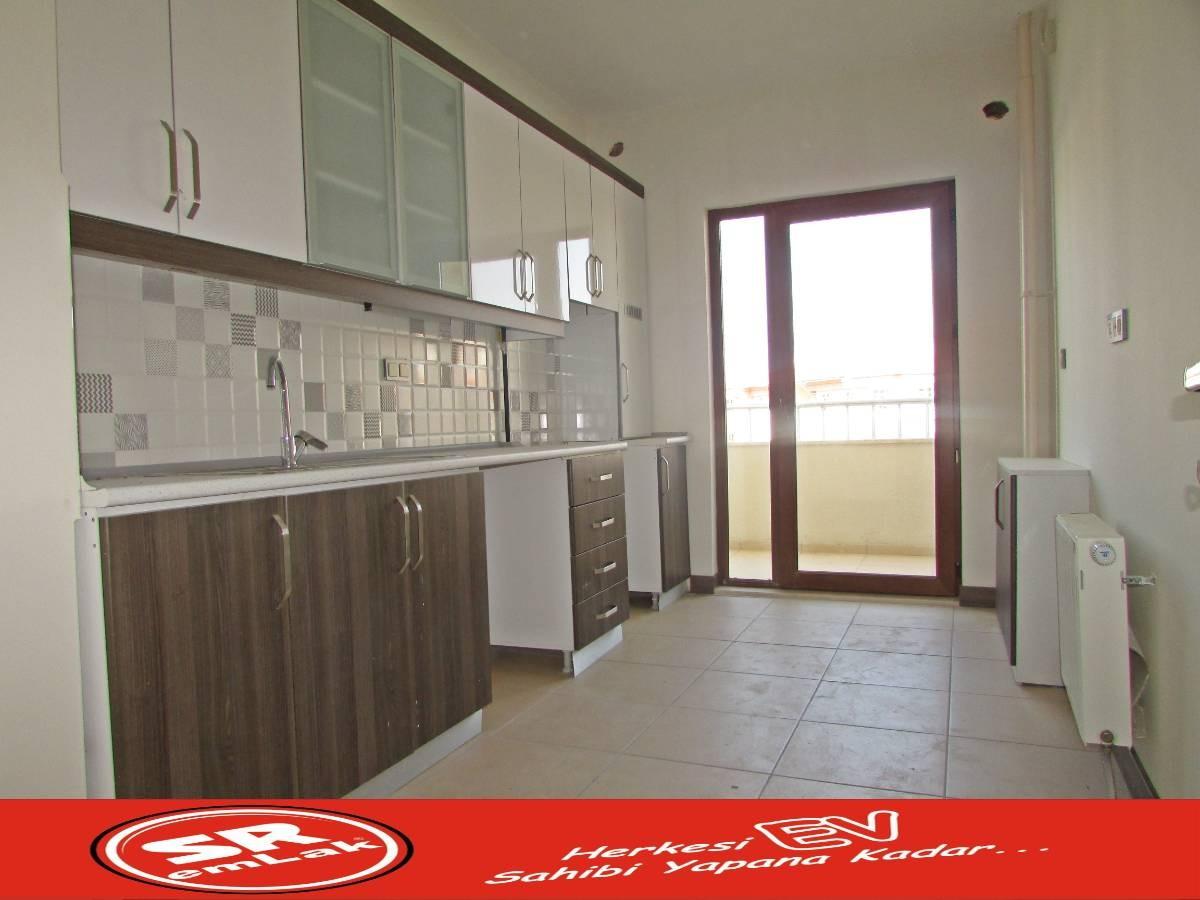 SR EMLAK'TAN SARAYCIK MAH'DE 3+1 120 m² ASANSÖRLÜ ARA KAT'TA ÖN CEPHELİ DAİRE