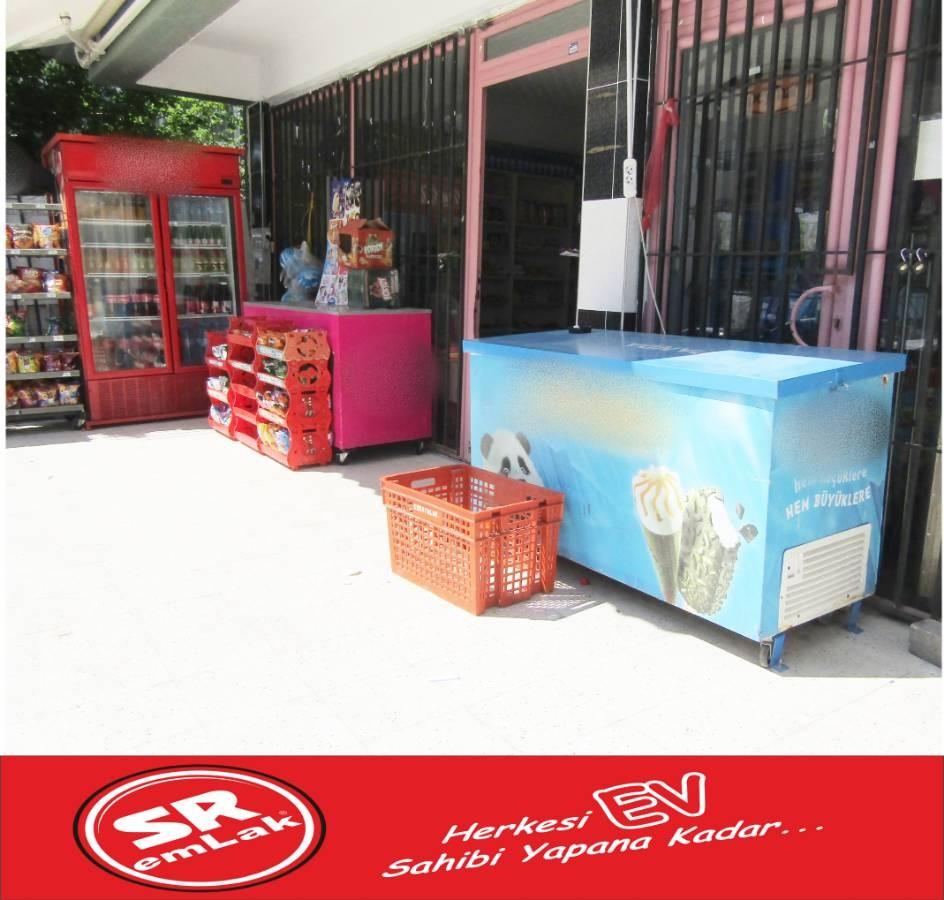 SR EMLAK'TAN SÜVARİ MAH'DE 60 m² ULAŞIMA YAKIN DÜKKAN