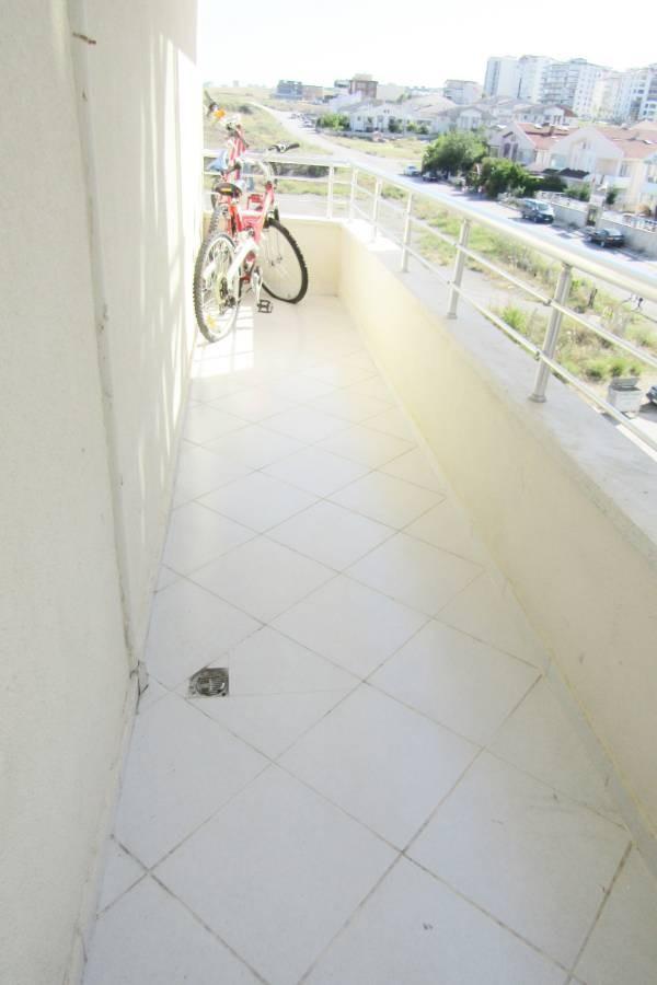 SR EMLAK'TAN ALSANCAK MAH'DE 4+1 220 m² ÖN CEPHE TERAS DAİRE