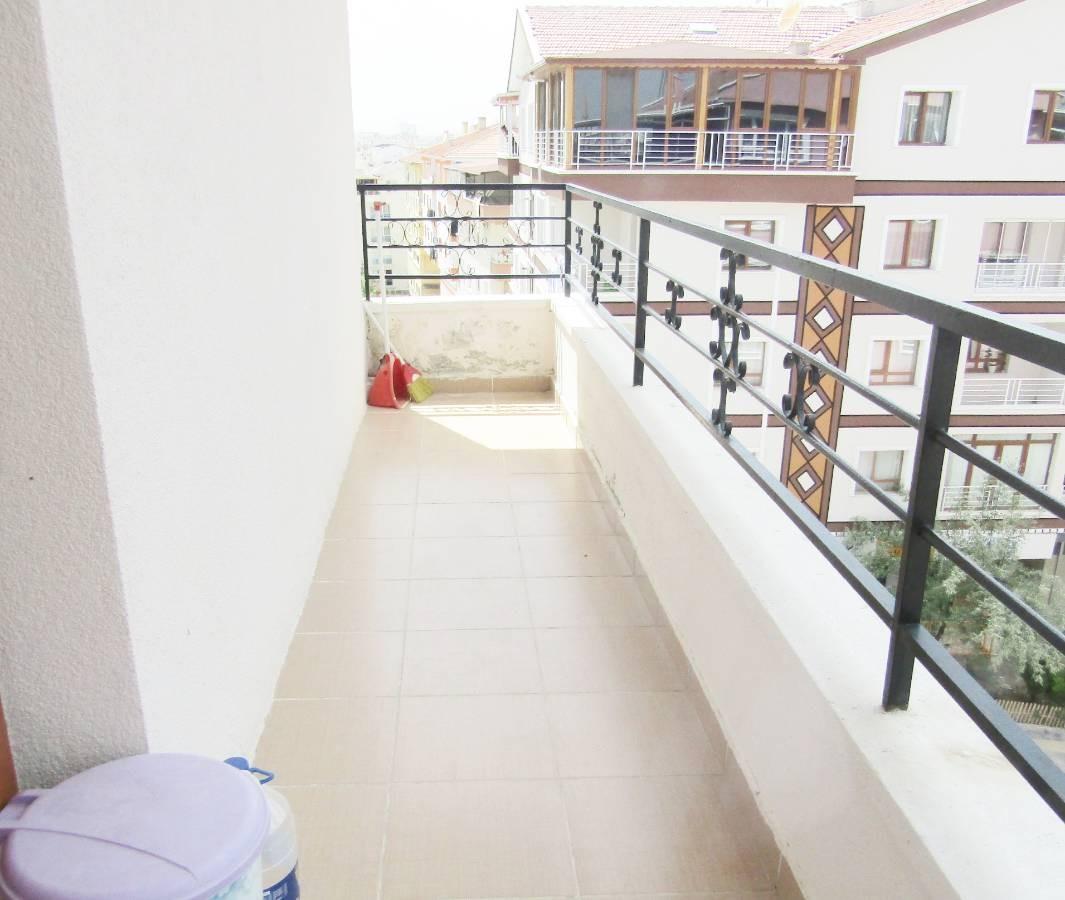 SR EMLAK'TAN TOPÇU MAH'DE 6+1 280 m² BAĞIMSIZ TERAS DAİRE
