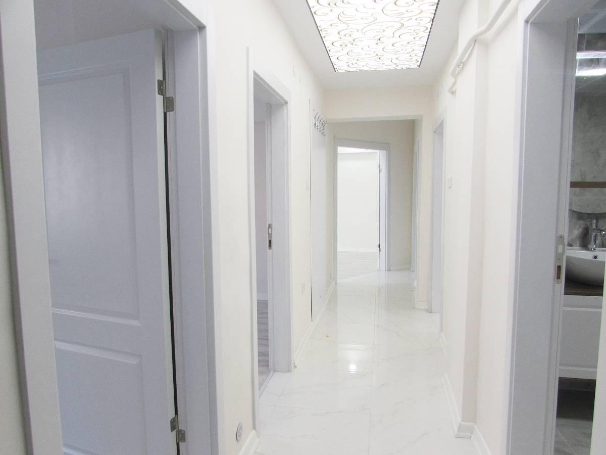 SR EMLAK'TAN OSMANLI MAH'DE 3+1 110m² SİTE İÇERİSİNDE MASRAFSIZ DAİRE