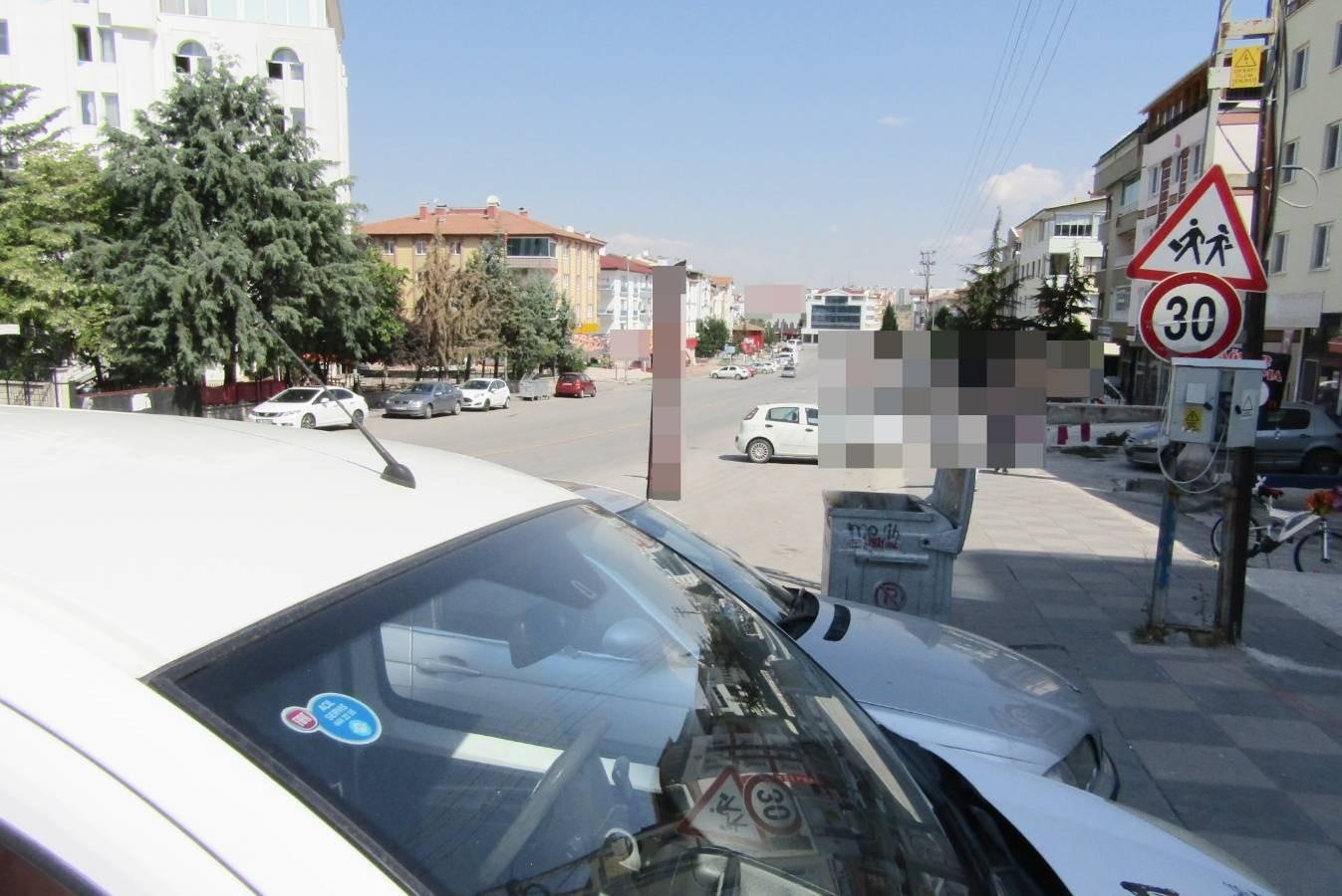 SR EMLAK'TAN PİYADE  MAH'DE 100 m² SATILIK DÜKKAN