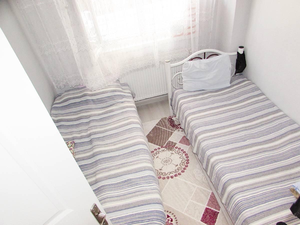SR EMLAK'TAN OSMANLI MAH'DE 3+1 95 m² BAĞIMSIZ ÖN CEPHE DAİRE