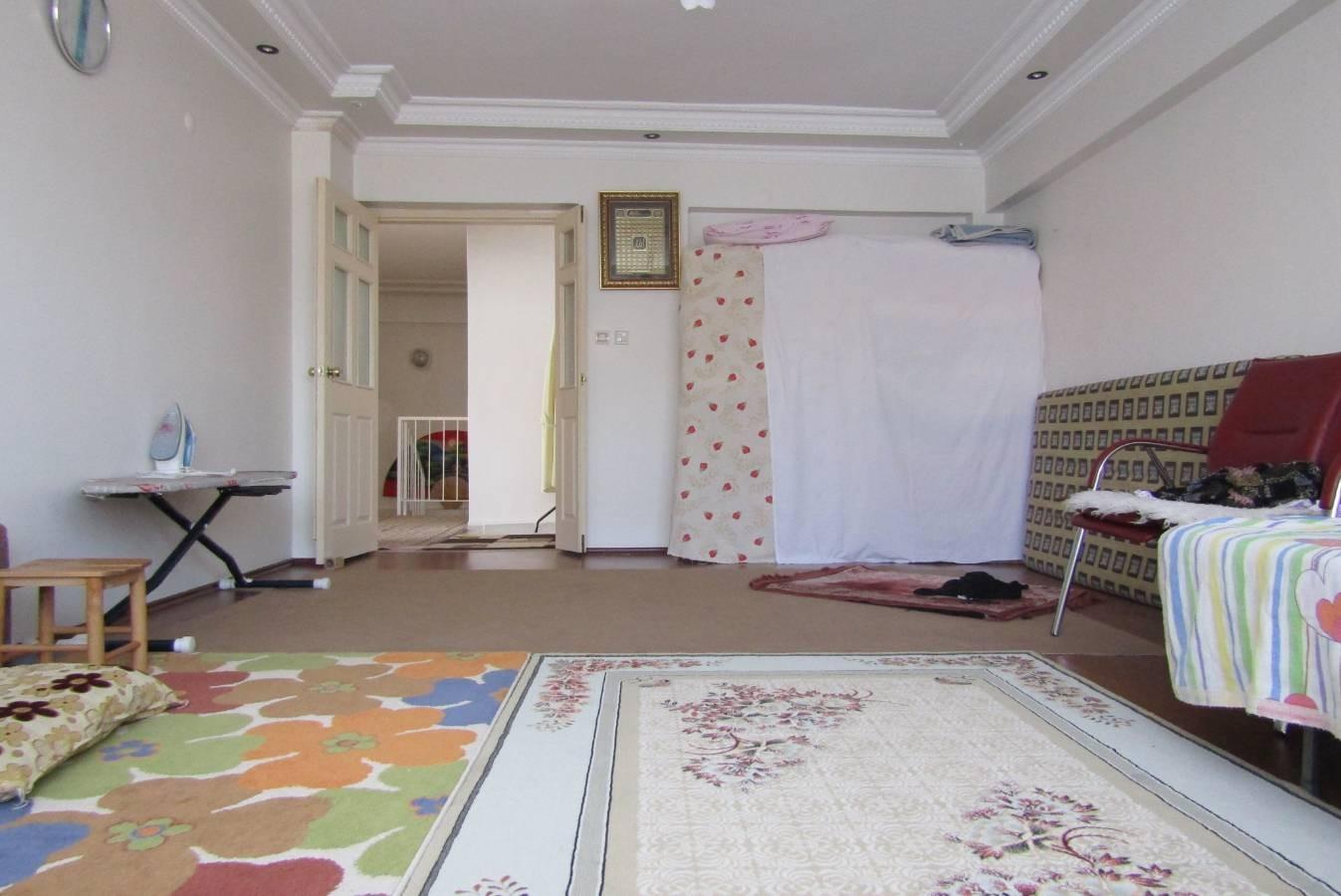 SR EMLAK'TAN ALSANCAK MAH'DE 4+2 240 m² TERAS BAĞIMSIZ DAİRE