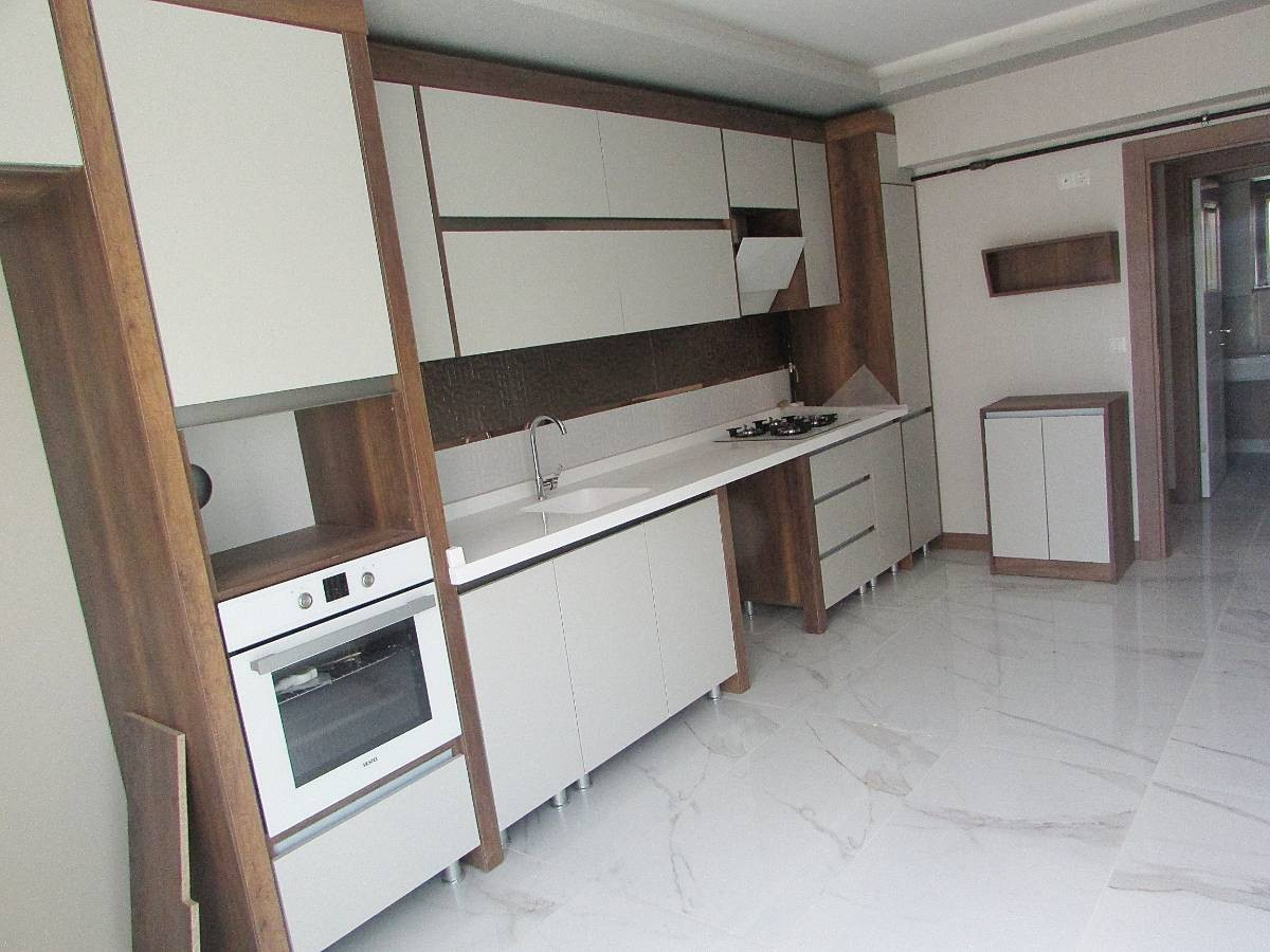 SR EMLAK'TAN M. KEMAL MAH'DE 3+1 110 m² KATTA ASANSÖRLÜ MASRAFSIZ DAİRE