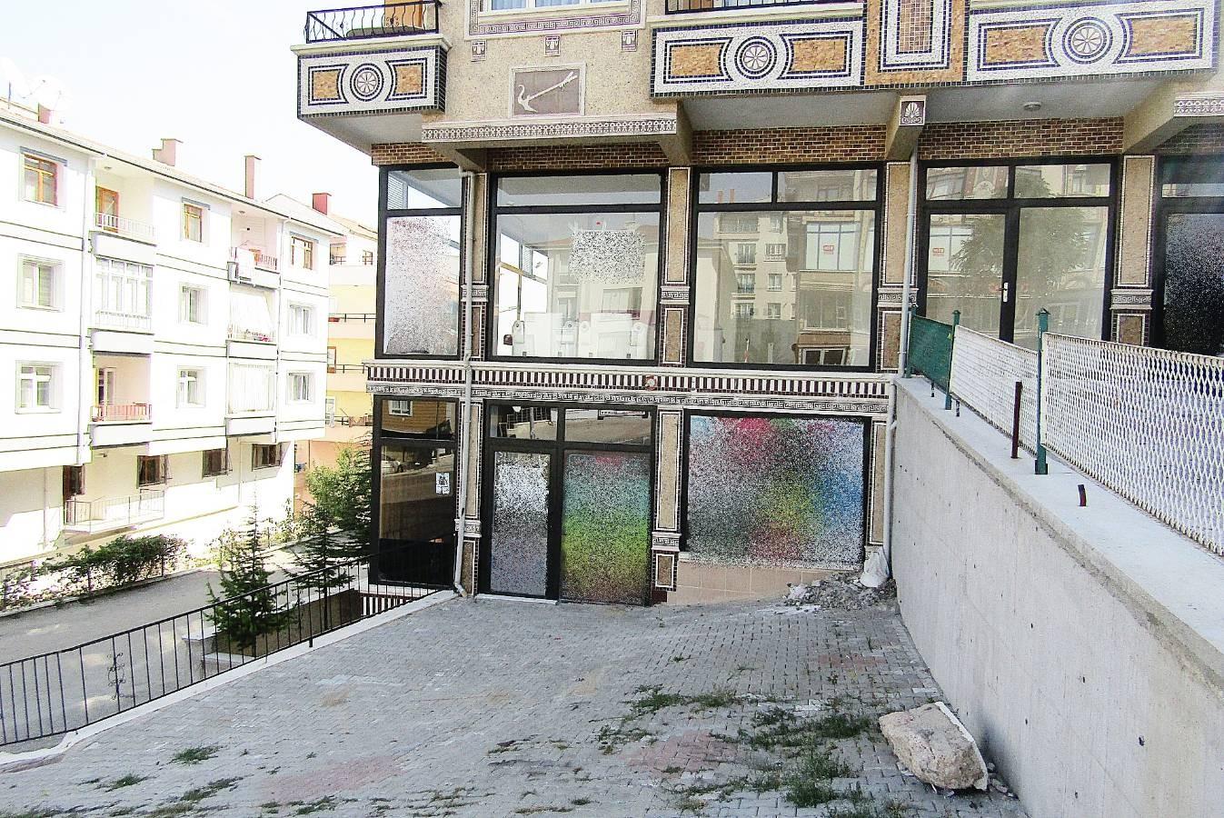 SR EMLAK'TAN SÜVARİ  MAH'DE 150m² ULAŞIMA YAKIN SATILIK DÜKKAN