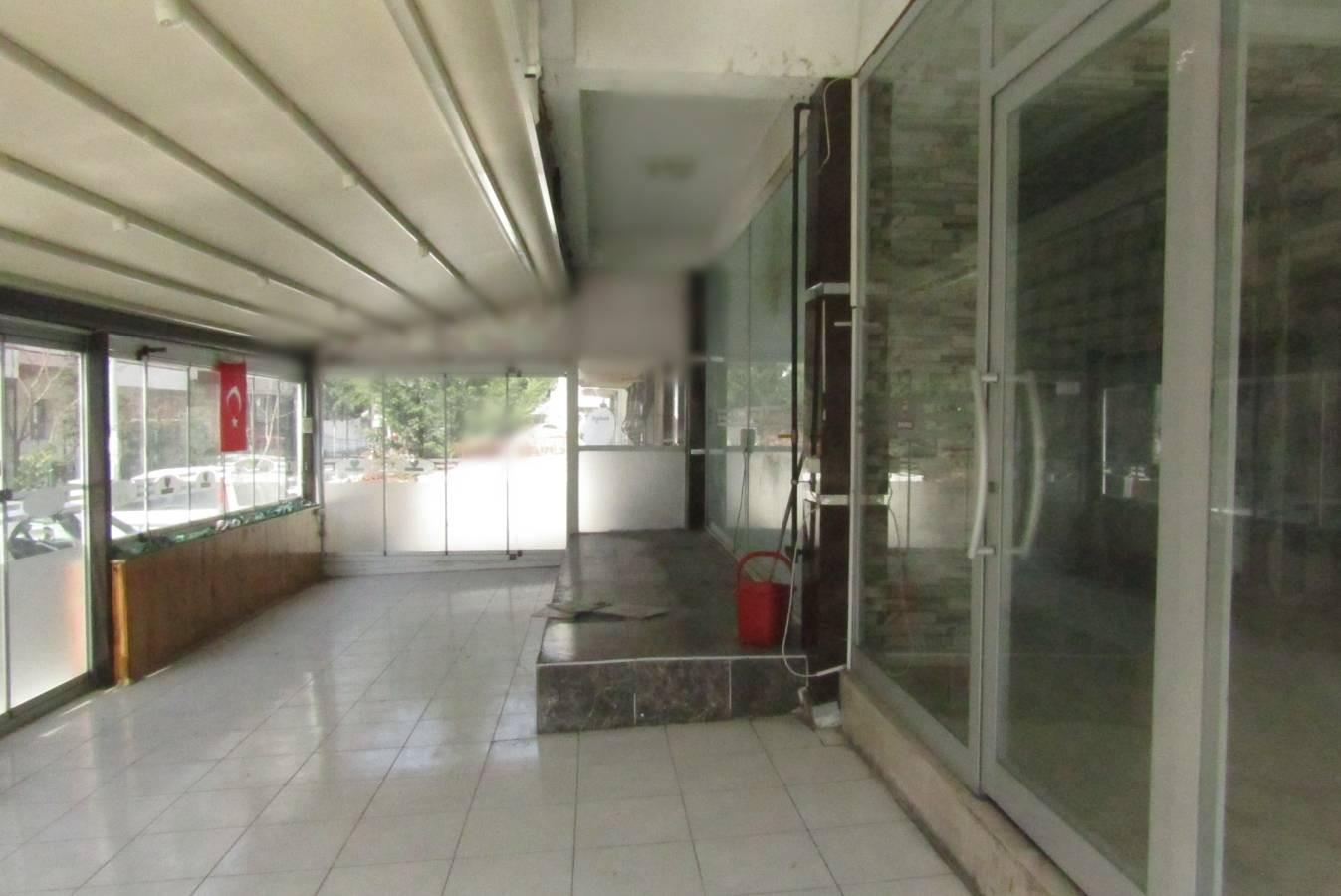 SR EMLAK'TAN K.KARABEKİR MAH'DE 150 m² KÖŞEBAŞI KİRALIK DÜKKAN