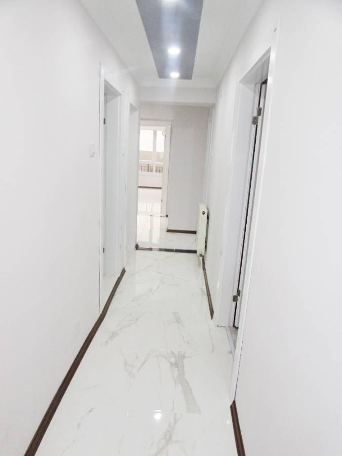 SR EMLAK'TAN OSMANLI MAH'DE 3+1 120 m² BAĞIMSIZ FULL YAPILI  EBEVEYN BANYOLU DAİRE