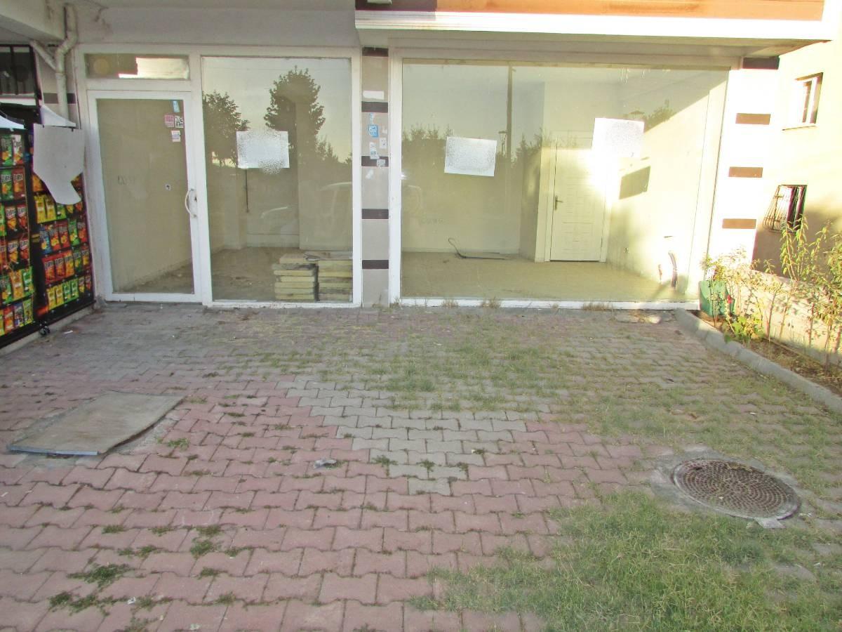 SR EMLAK'TAN MALAZGİRT  MAH'DE 35 m²  KİRALIK DÜKKAN