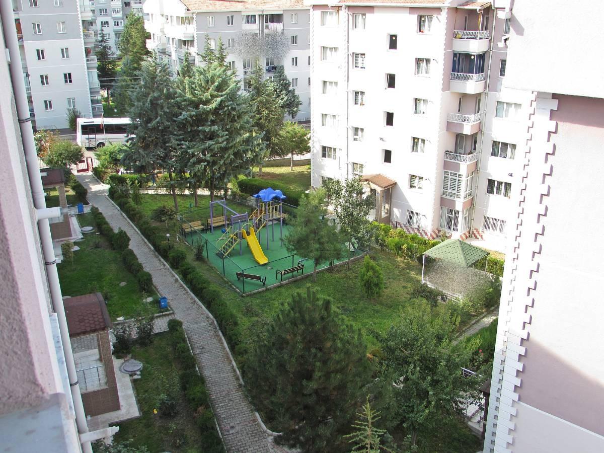 SR EMLAK'TAN E.GAZİ MAH'DE 3+1 110m² SİTE İÇİNDE BAĞIMSIZ DAİRE