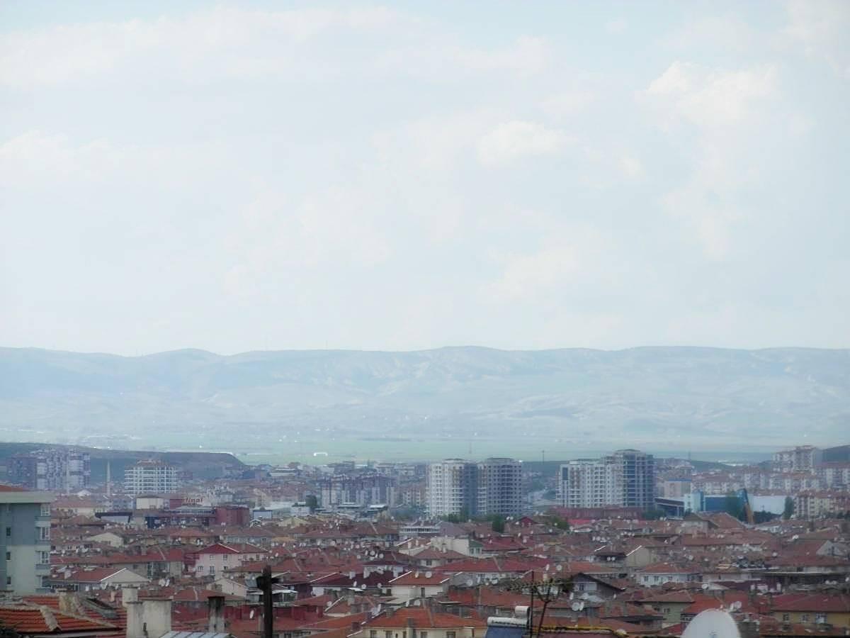 SR EMLAK'TAN  M.ÇAKMAK MAH'DE 5+2 180m² MANZARALI SATILIK TERAS