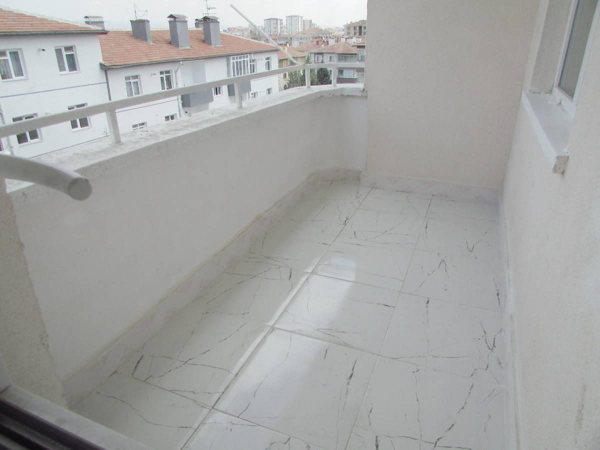 SR EMLAK'TAN OSMANLI MAH'DE 3+1 110 m² BAĞIMSIZ  YAPILI ÖN CEPHE  DAİRE