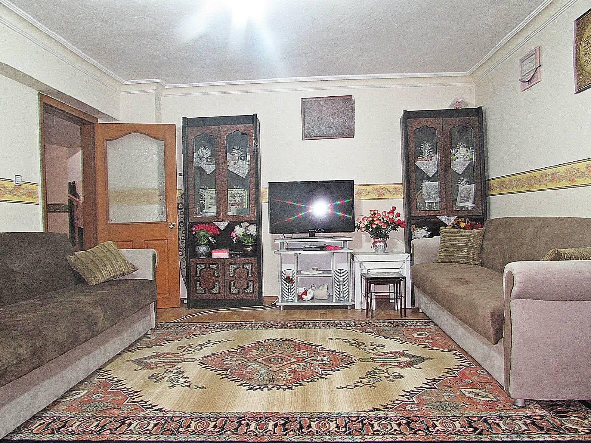 SR EMLAK'TAN SELÇUKLU MAH'DE 5+1 180 m²  BAĞIMSIZ ÖN CEPHE TERAS DAİRE