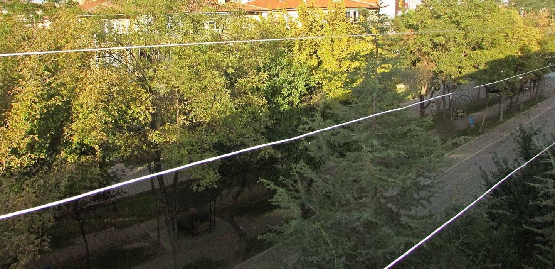 SR EMLAK'TAN AHİEVRAN MAH'DE 3+1 120 m² KATTA ÖN CEPHE BAĞIMSIZ DAİRE