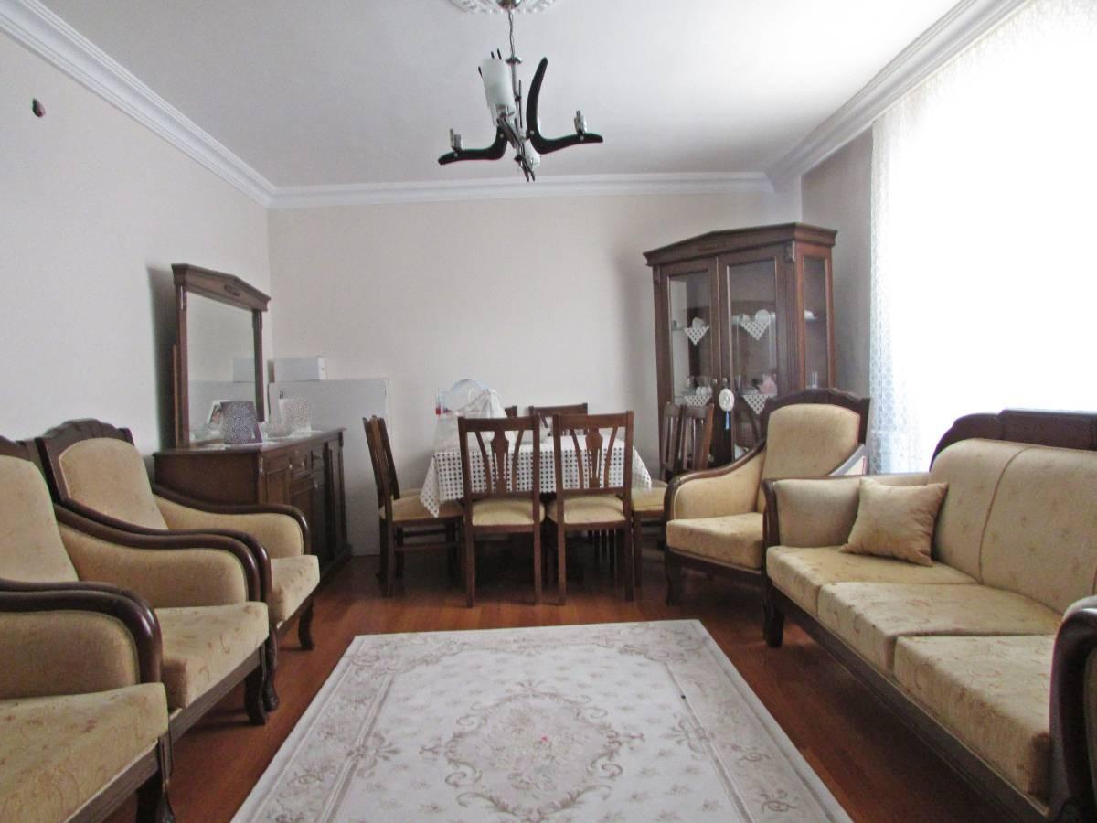 SR EMLAK'TAN TANDOĞAN MAHALLESİN'DE 3+1 120 m² YAPILI ÖN CEPHELİ DAİRE