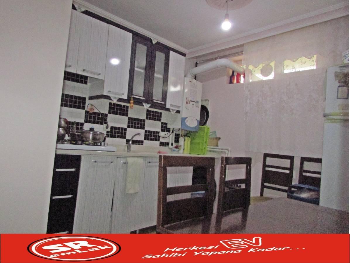 SR EMLAK'TAN TANDOĞAN MAHALLESİN'DE 2+1 75 m² ÖN CEPHE MANTOLAMALI DAİRE